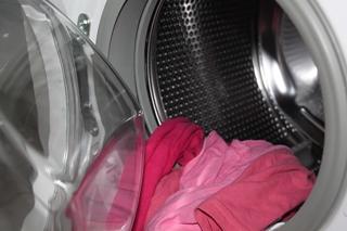 Sport-BH waschen